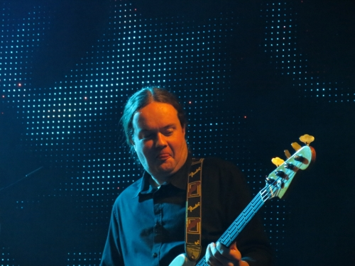 Marc HIckox