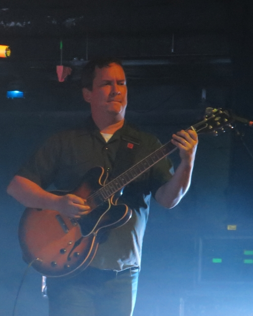 Jeff Gaines