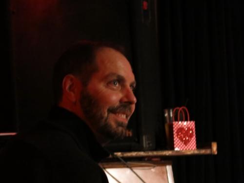Paul Schultheis