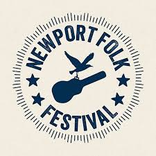 Newport Folk Festival Logo