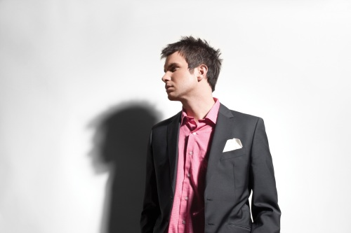 Howie Day (Official Photo)