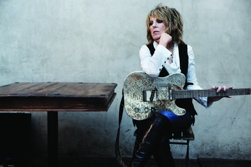 Lucinda Williams (Official Photo)