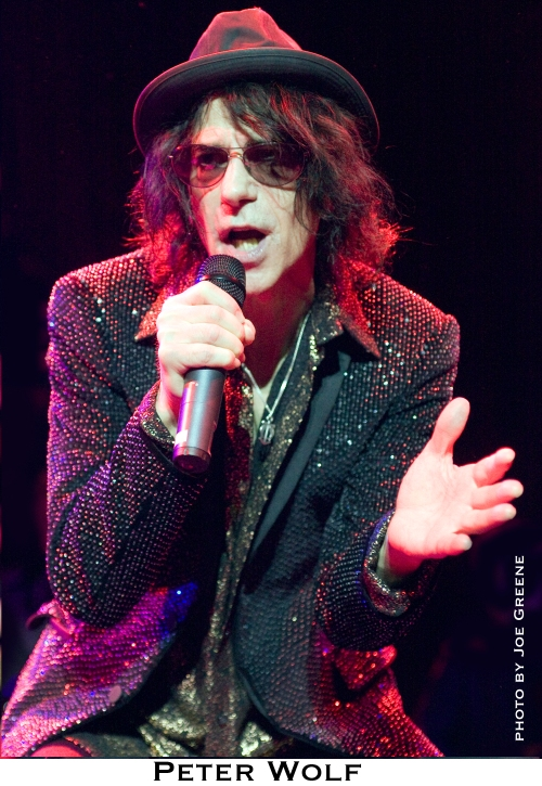 Peter Wolf (Official Photo)