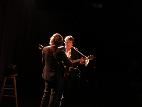 Joey and Kenneth, The Milk Carton Kids