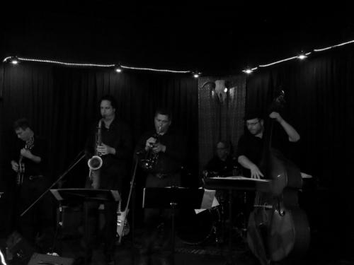 Brad Ellenberg Quintet
