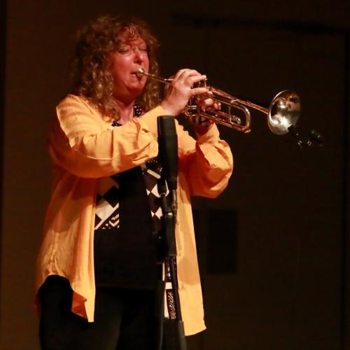 Pamela Fleming