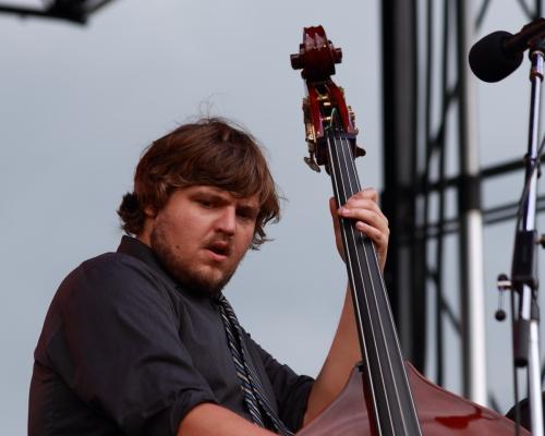 Adam Chaffins