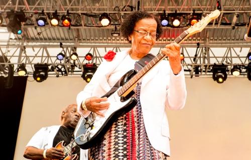 Beverly Guitar Watkins
