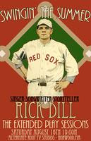 Rick Dill Poster
