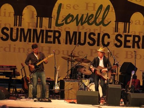Dennis Brennan Band