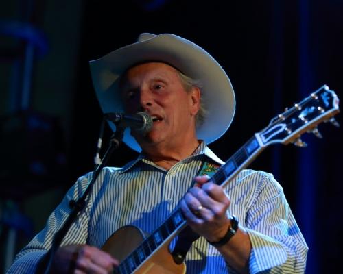 'Ranger Doug' Sears