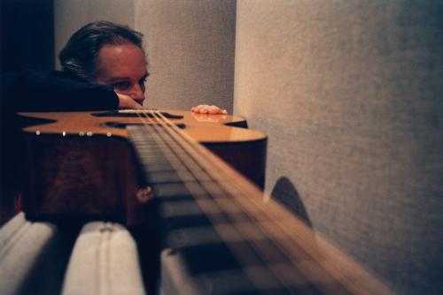 Leo Kottke (photo credit:  Brad Palm)