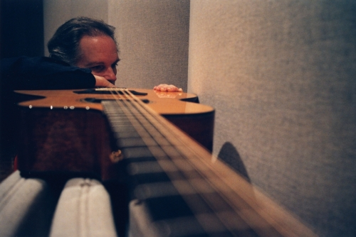Leo Kottke (photo credit:  Brad Palm)