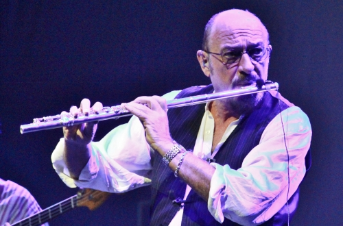 Ian Anderson (photo by Martin Webb)