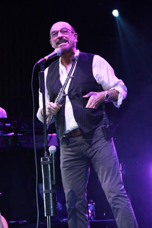 Ian (photo by Martin Webb)