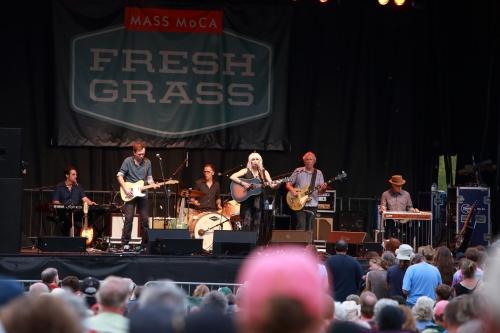 Emmylou Harris' Band