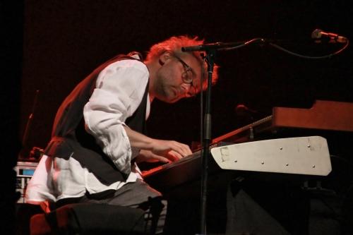 """John O'Hara (photo by Martin Webb"""""""