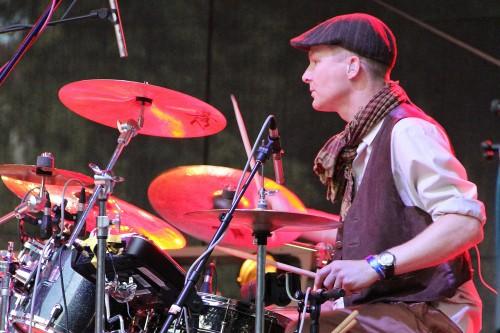 Scott Hammond (photo by Martin Webb)