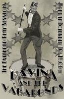 Davina and The Vagabonds (Official Poster)