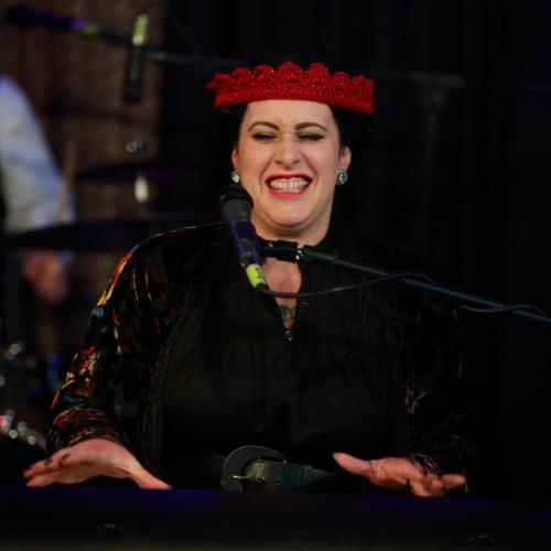 Davina Sowers