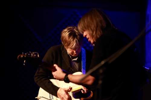 Eric and Mike (Tupelo)