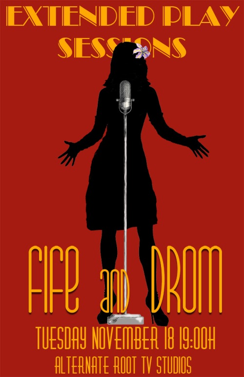 Fife and Drom (Official Poster)