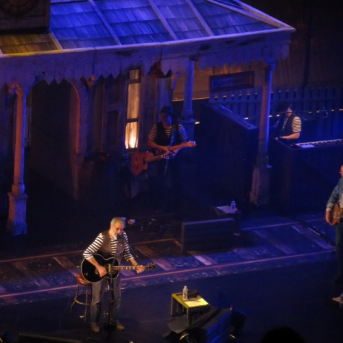 Yusuf/Cat Stevens (2015 Wang Theatre)