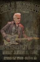 Dale Watson (Official Poster)