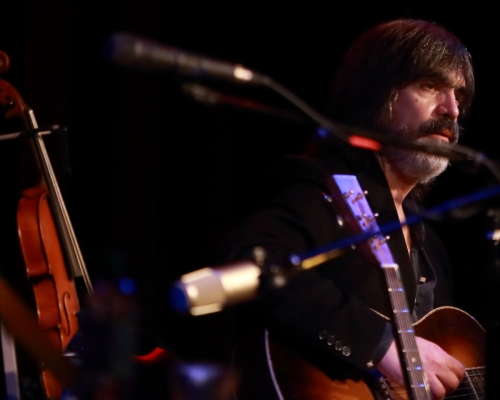 Larry Campbell