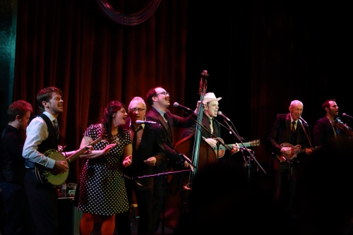 Barnstar! with Dietrich Strause, Laura Cortese and Dinty Child