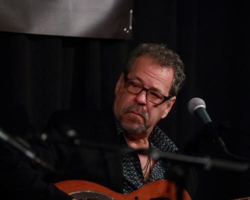 Cliff Eberhardt