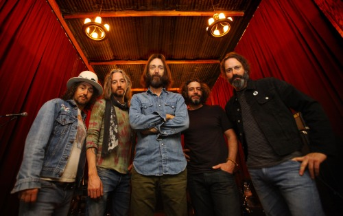 Chris Robinson Brotherhood (Official Photo)