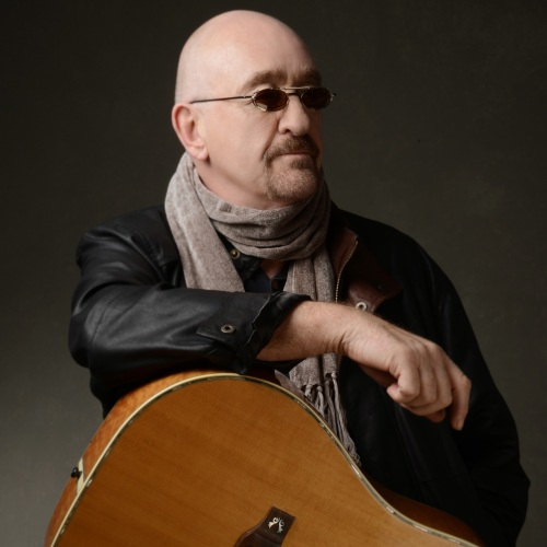 Dave Mason (Official Photo by Chris Jensen)