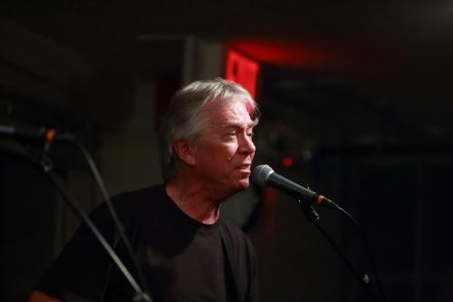 Peter Hoffman