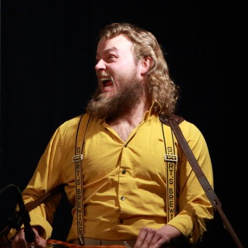 Mark Lavengood