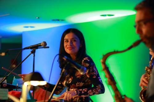 Yuriana Sobrino