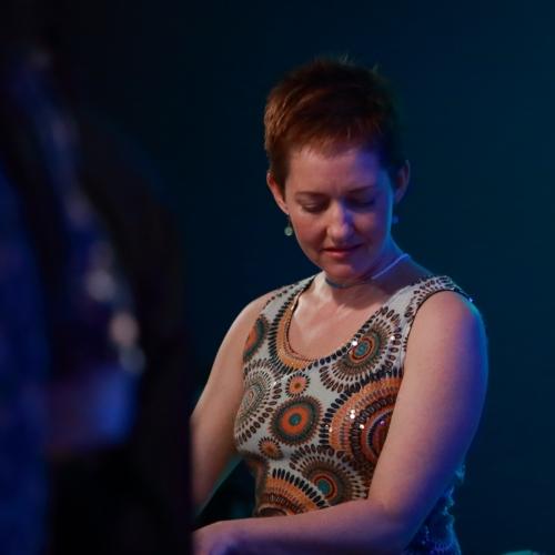 Rebecca Cline