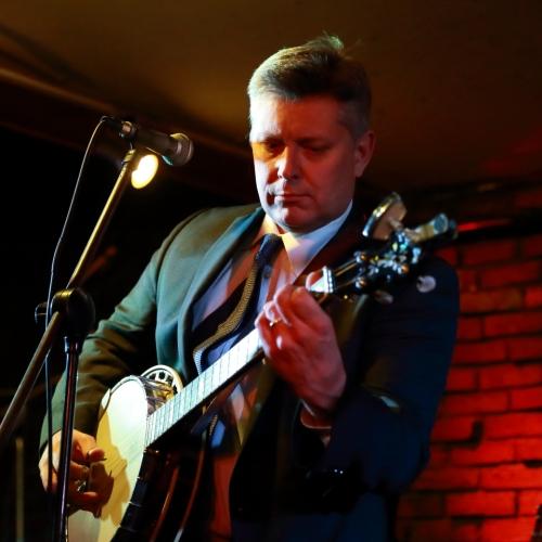 Eric Gibson