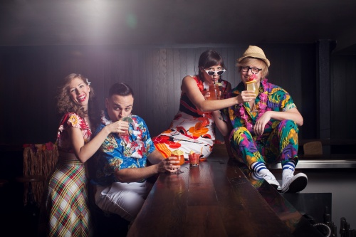 Lake Street Dive (Official Photo)