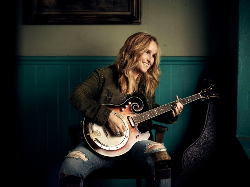 Melissa Etheridge (Official Photo)