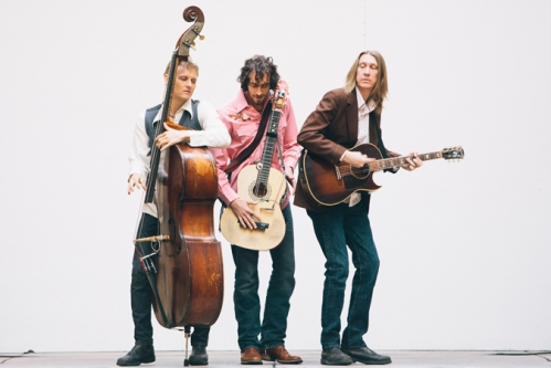 The Wood Brothers (Official Photo)
