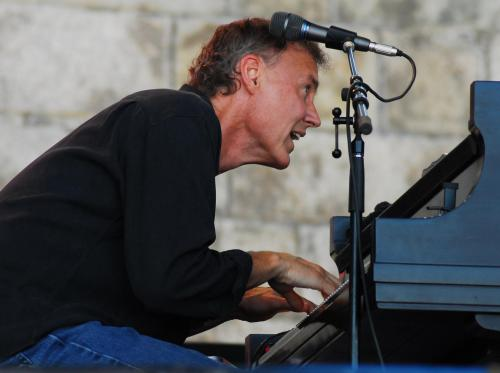Bruce Hornsby (Official Photo)