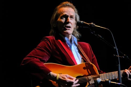Gordon Lightfoot (Official Photo)