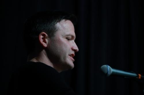 Dave Brophy