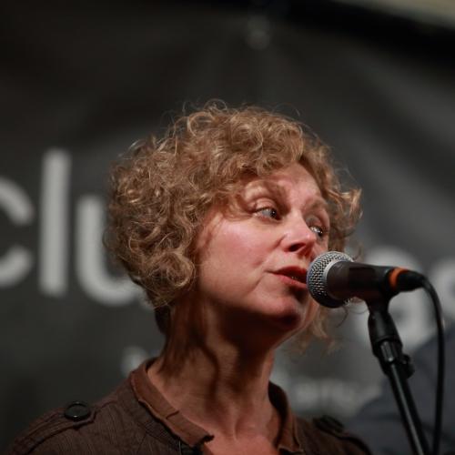 Beth Jamie Kaufman of Spuyten Duyvil