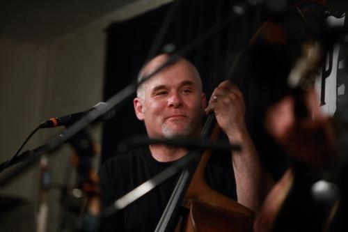 Andrew Kinsey