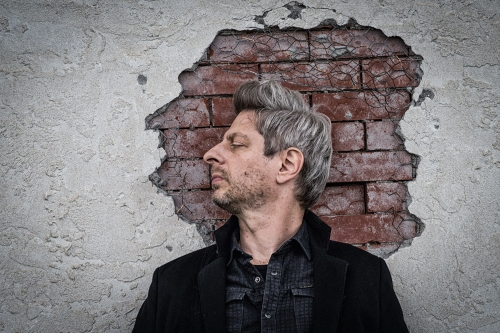 Mike Gordon (Official Photo)