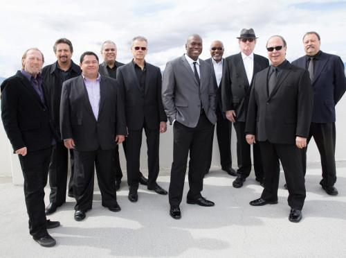 Tower of Power (Official Photo)