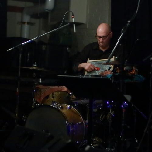 Marco Giovino