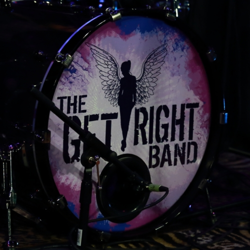 The Get Right Band